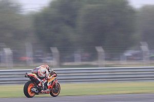 Warm-up - Márquez et Honda annoncent la couleur avant la course