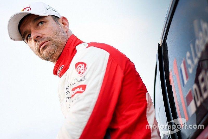 Loeb disputará seis rondas del WRC 2019 con Hyundai