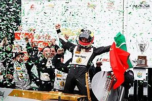"Albuquerque: Rolex 24 victory mission had become ""personal"""