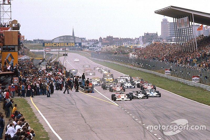 В FIA высоко оценили шансы «Зандфорта» принять Ф1