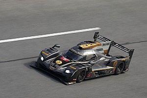 24 Ore di Daytona, 20° Ora: Barbosa e la Cadillac mantengono la vetta