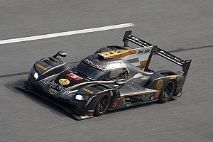 Rolex 24, Hour 22: AXR and Cadillac closing on win