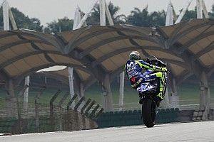 """Rossi: """"A moto está melhor, mas Viñales, também"""""""