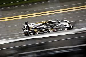IMSA Résumé de course Daytona H+19 - Les deux Cadillac Action Express en démonstration