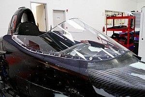 IndyCar-Cockpitschutz: Ab Ende 2018 im Renneinsatz?