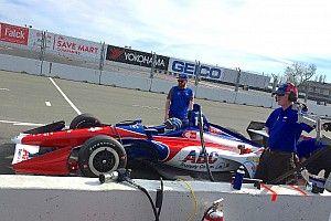 """Kanaan sobre novos carros: """"é assim que queríamos a Indy"""""""