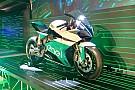 ALTRE MOTO FIM Enel MotoE World Cup: scheda tecnica dell'Energica EgoGP