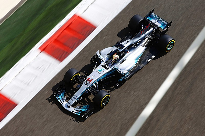 Kampioenswagen Hamilton binnenkort in GT Sport