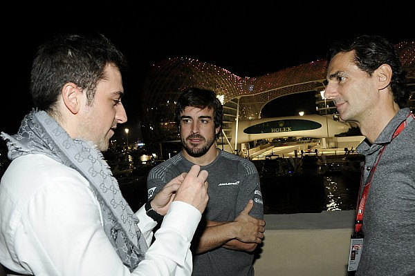Формула 1 Важливі новини Алонсо спробує виграти у 24 годинах Дубая