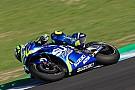 """Iannone: """"No esperaba que Suzuki mejorara tanto"""""""