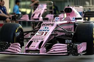 Forma-1 Motorsport.com hírek Elképesztő az, amit a Force India csinál a Forma-1-ben