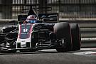 Steiner : Haas s'est focalisé trop tôt sur 2018