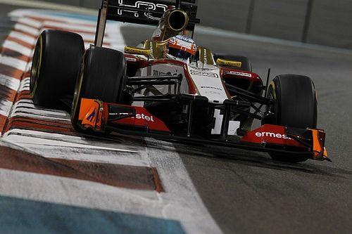 Une nouvelle écurie vise la F1 dès 2021... et annonce des pilotes!