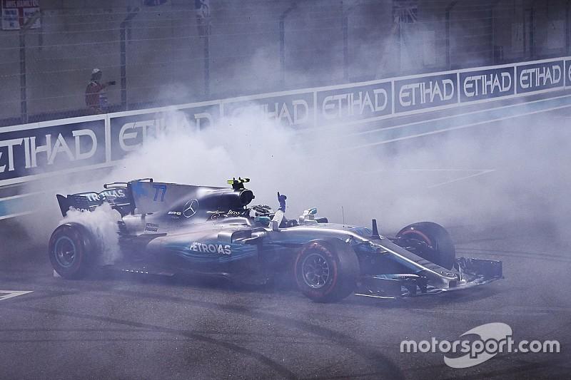 Rennvorschau Abu Dhabi: Gewinnt Bottas dank Hamiltons Motor?