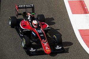 Il team ART conferma Anthoine Hubert anche per la GP3 Series 2018