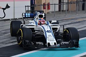 F1 Noticias de última hora Kubica se siente más cerca para volver a correr en la F1