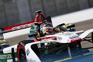 Абт выиграл вторую в истории гонку Формулы Е без сходов