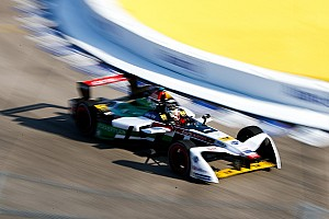Formula E Breaking news Vergne says Audi