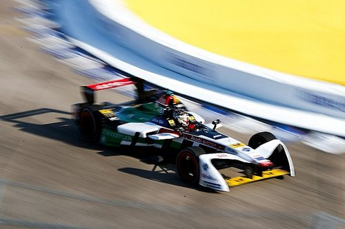 """Vergne apunta que Audi estuvo en """"una liga diferente"""" en Berlín."""