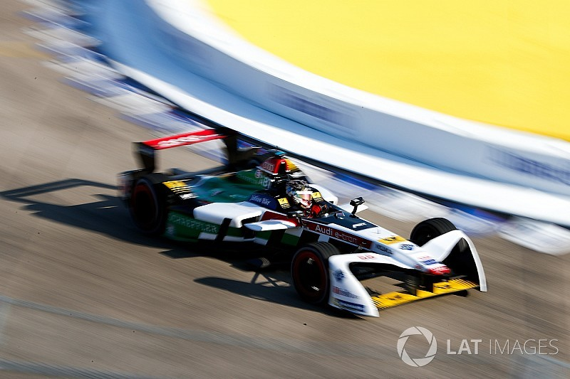 "Vergne says Audi ""in a different league"" in Berlin"