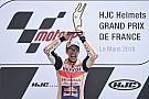 """Vencedor, Márquez destaca triunfo em pista """"ruim"""" para Honda"""