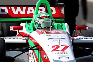 O'Ward gana la carrera final de Indy Lights 2018