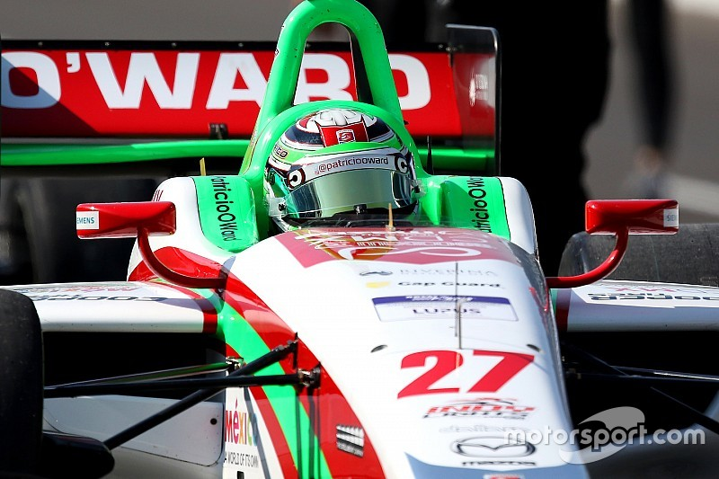 O'Ward gana la carrera final de Indy Lights 2018