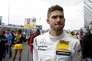"Edoardo Mortara mit scharfer Kritik: ""DTM so gut wie tot"""