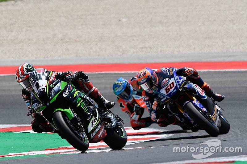 """Un Rea dominateur """"bloquerait"""" le passage de pilotes WSBK en MotoGP"""