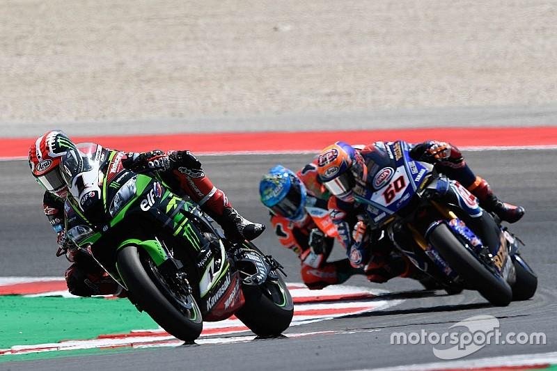 "Rea has created ""block"" in WSBK-to-MotoGP path"