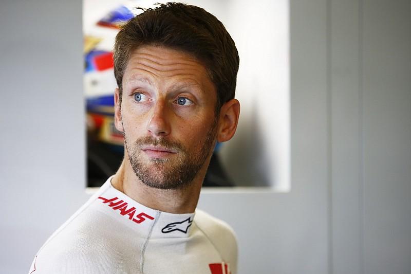 """Grosjean kijkt verder dan resultaat: """"Anders had ik mezelf al lang de kogel kunnen geven"""""""