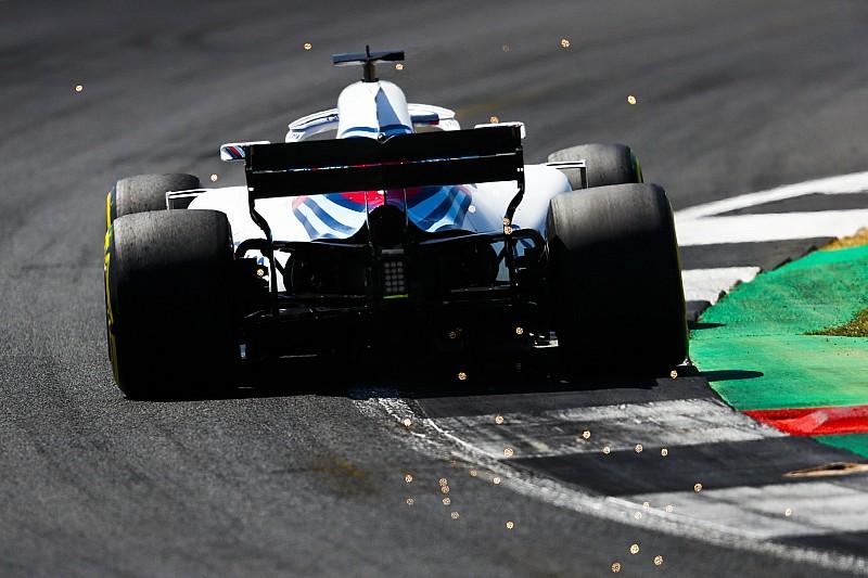 Williams: Причина вылетов в квалификации – новое заднее антикрыло