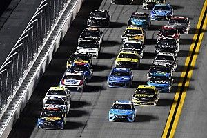 Daytona July NASCAR race weekend schedule