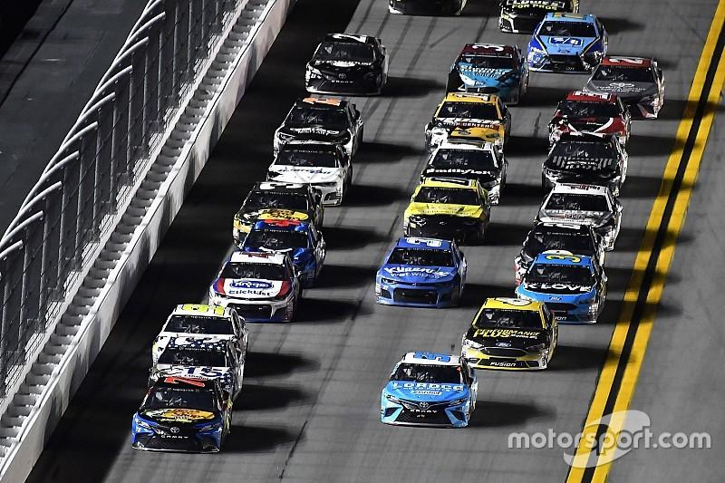 Daytona July NASCAR race weekend schedule