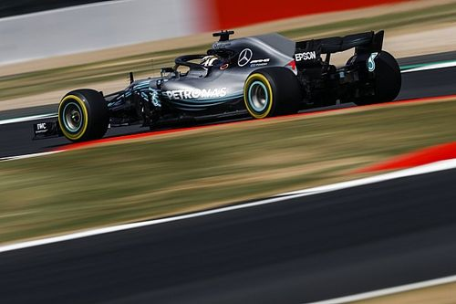 """Hamilton ätzt über Silverstone: """"Mieseste Arbeit aller Zeiten"""""""