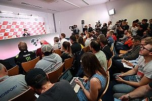 Dani Pedrosa confirma su retirada a final de temporada