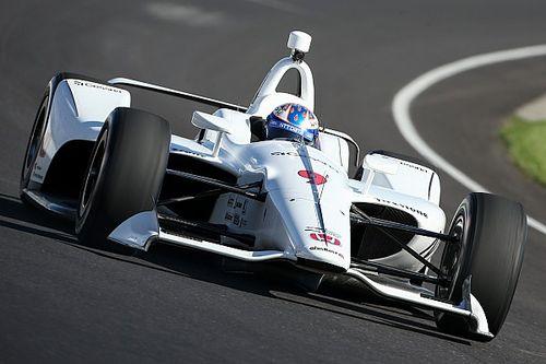 Nach Hersteller-Tests mit 2018er Aero: Optimismus bei IndyCar-Stars