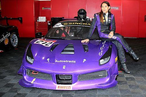 Angie King, la transgender che ha vinto nel Pirelli AM Asia Pacifico