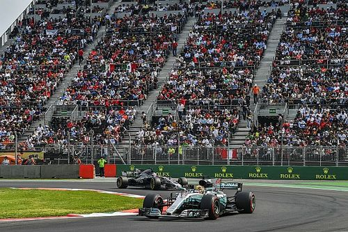 Circuits F1 - Le vrai rapport de force entre Liberty et les promoteurs