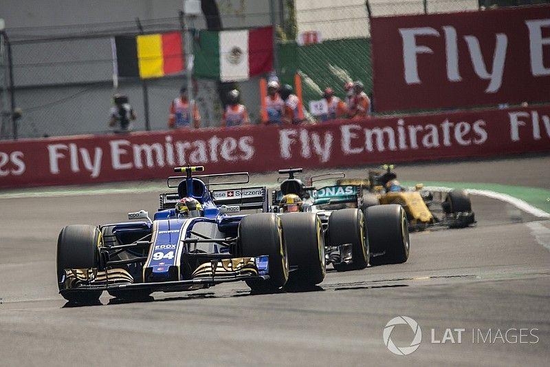 """En Sauber están """"asustados"""" por la forma en que se controlarán los gastos"""