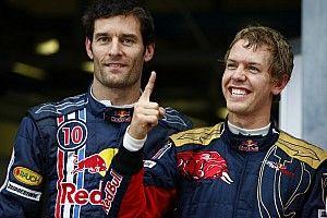 Cuando Vettel se convirtió en el poleman más joven de la historia