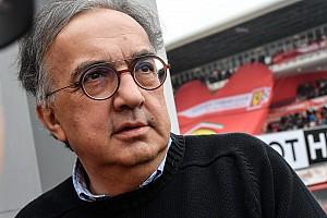 Formula 1 Ultime notizie Marchionne smentisce a Detroit di voler prendere la Ferrari
