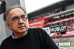 Ferrari bestätigt: Präsident Sergio Marchionne arbeitsunfähig