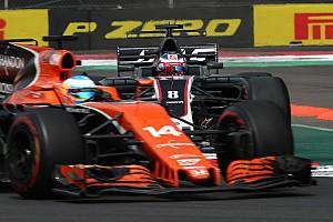 Formel 1 Ergebnisse Formel 1 2017 in Mexiko: Rennergebnis