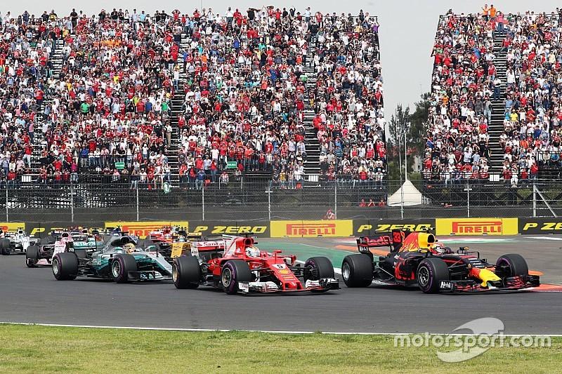 Preview GP Mexico: Koning Hamilton op herhaling, buitenkans Verstappen