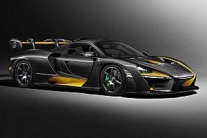 McLaren gibt sich geheimnisvoll: GTE-Programm schon fix?