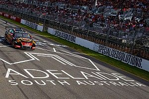 Supercars to open 2019 season with twilight race