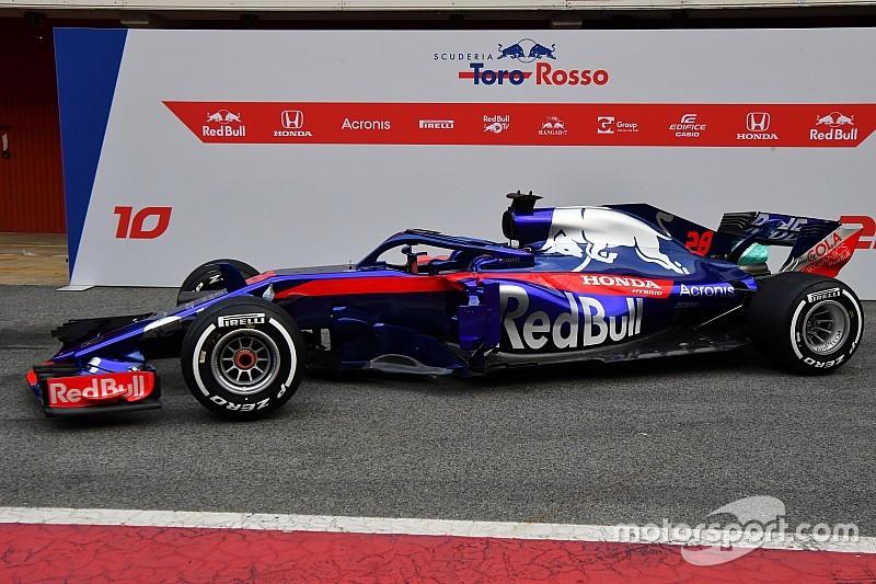 Toro Rosso, 2019 F1 aracının lansman tarihini açıkladı