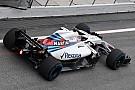 Williams refutes claims of Mercedes engine parity gripe