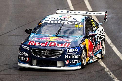 Ван Гисберген одержал победу во второй гонке Supercars в Таунсвилле